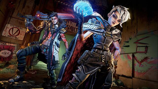 Borderlands 3 confirma dos modos gráficos en PS4 Pro y funcionará a 4K