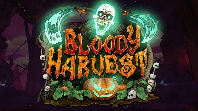 Bloody Harvest será el evento de Halloween de Borderlands 3