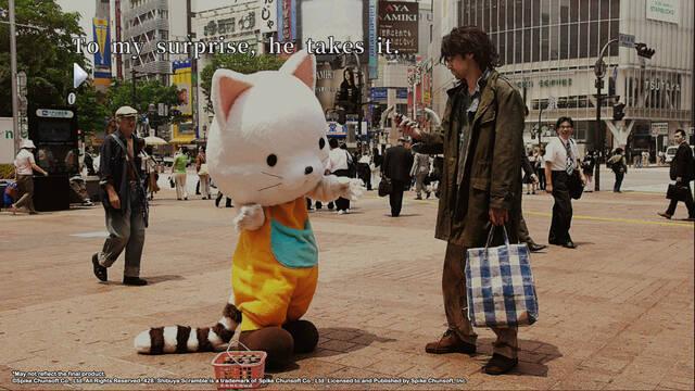 428: Shibuya Scramble llegará este verano a Occidente