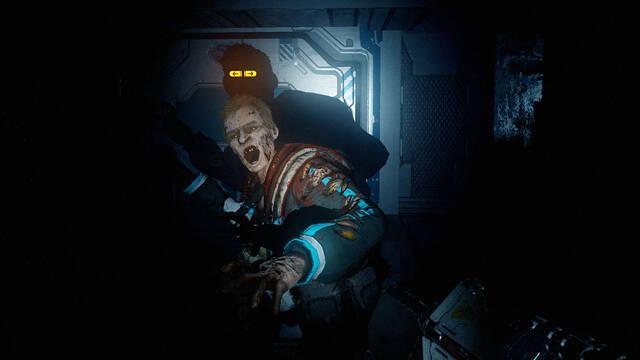 E3 2018: El terrorífico roguelike The Persistence se podrá jugar en el E3