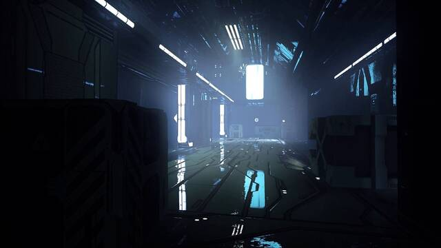 The Persistence apuesta por el terror espacial en PlayStation VR