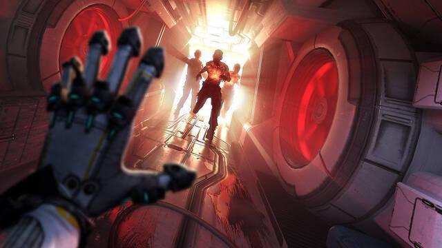 The Persistence tendrá edición completa y se podrá jugar sin PS VR