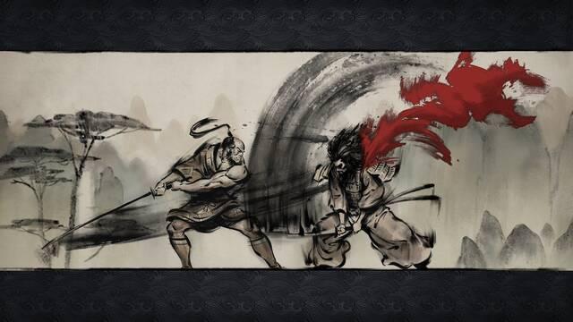 Dead Mage anuncia Tale of Ronin para PC y consolas