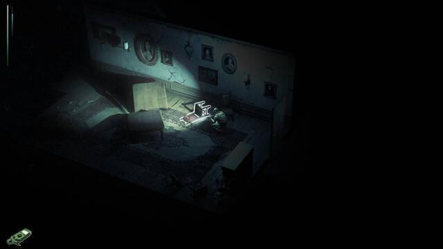 El terrorífico RPG HellSign llega al Acceso anticipado de Steam