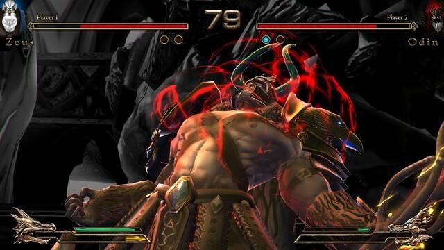 Se especula con Fight of Gods para Nintendo Switch