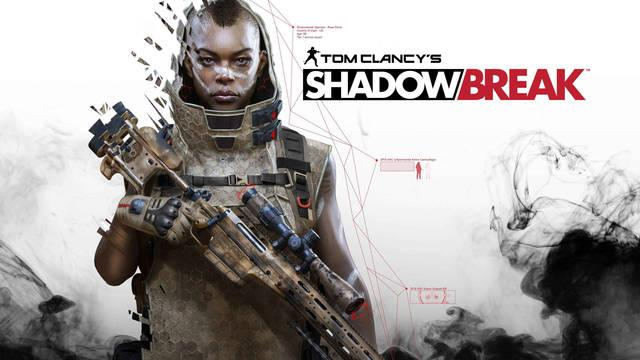 Ubisoft anuncia Tom Clancy's ShadowBreak para iOS y Android