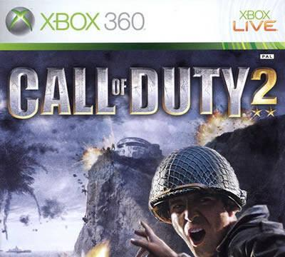 Call of Duty 2 se estrena en la retrocompatibilidad de Xbox One