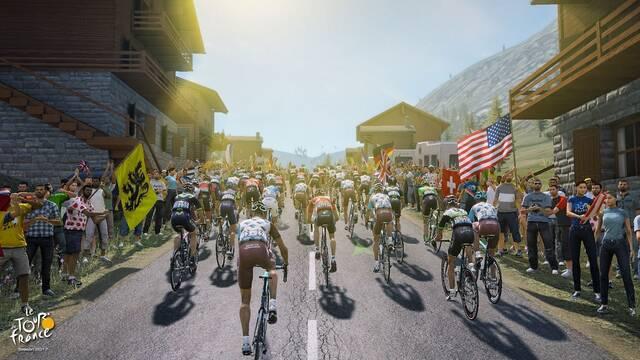 Cyanide Studio presenta sus nuevos juegos de ciclismo