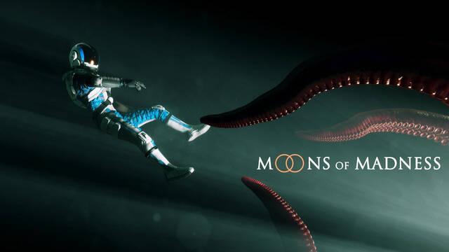 El horror cósmico de Moons of Madness llega a PC el 22 de octubre