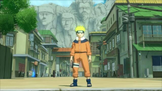 Naruto: Ultimate Ninja Storm Trilogy presenta su nuevo tráiler