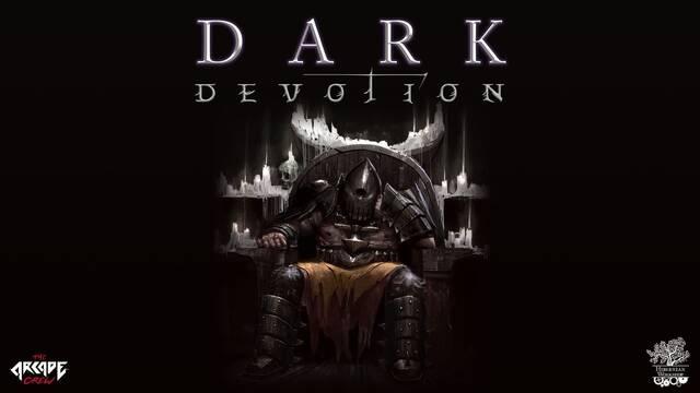 Dark Devotion confirma su lanzamiento para principios de año