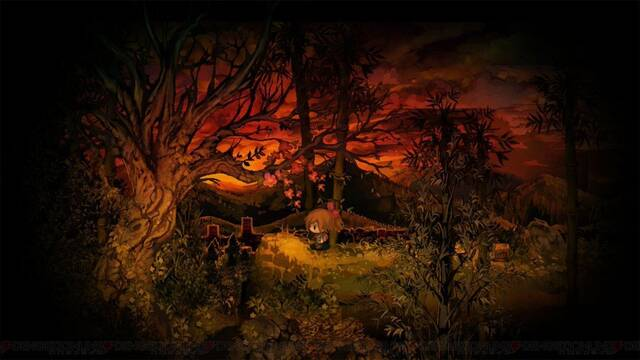 Yomawari: Midnight Shadows confirmado para Occidente