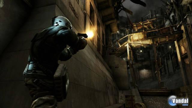 GC: Nuevas imágenes de Killzone 2