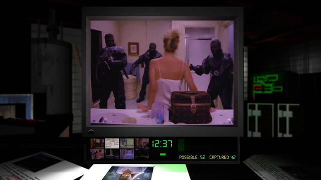 Night Trap: 25th Anniversary Edition se lanzará también en PlayStation Vita