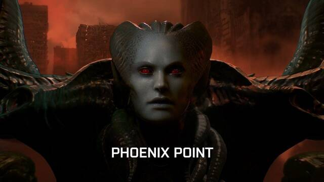 Phoenix Point: El estudio recibió 2 millones por la exclusividad con Epic