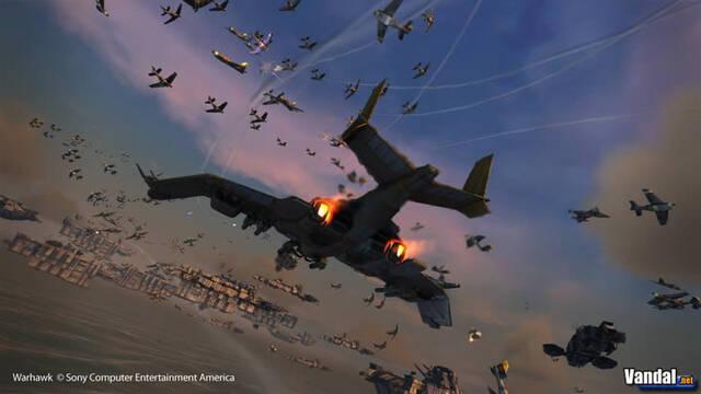 Warhawk, Twisted Metal y PlayStation All Stars cerrarán servidores el 25 de octubre