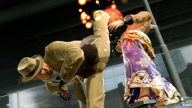 E3: Disfruta de Tekken 6 de un modo especial