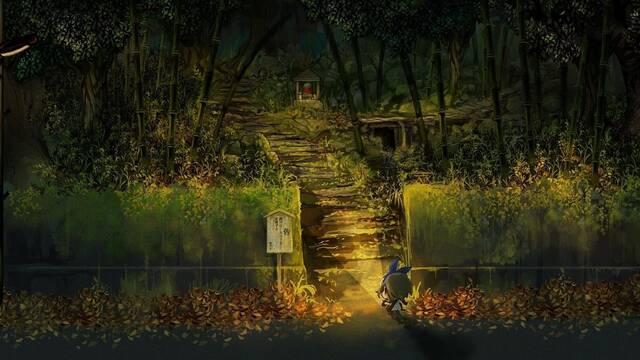 Yomawari: Midnight Shadows se muestra en nuevas imágenes