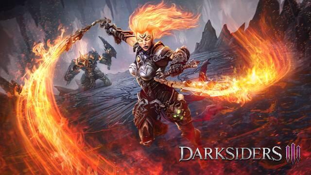 Darksiders III llegará el 27 de noviembre a Xbox One, PC y PlayStation 4