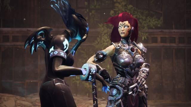 Darksiders III presenta tráiler, imágenes y jugabilidad en Gamescom 2018