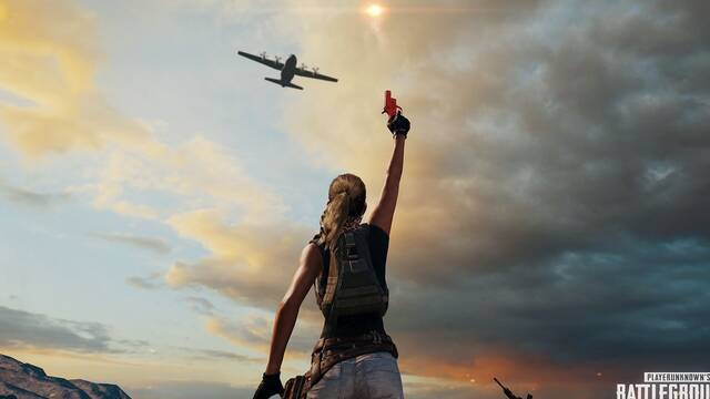 Comparan el rendimiento de PUBG entre Xbox One y PlayStation 4