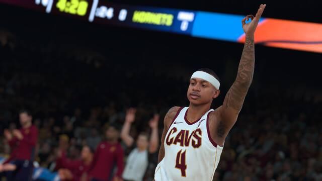 2K Sports nos muestra un nuevo tráiler de NBA 2K18