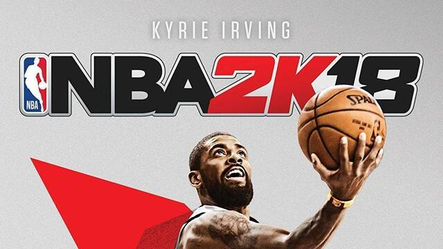 NBA 2K18 ya está disponible en consolas y PC