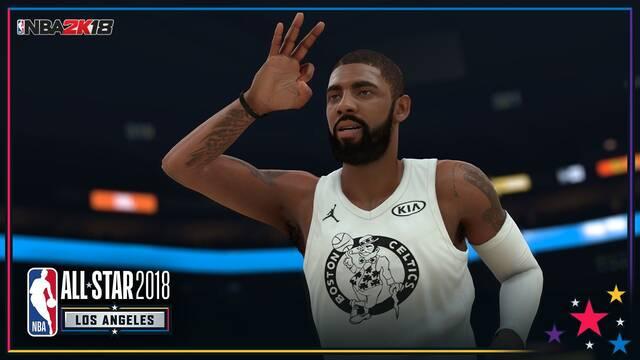 NBA 2K18 ha vendido más de 10 millones de unidades y bate récord en la serie