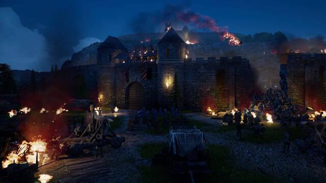 Ancestors, un título de estrategia en tiempo real, presenta su jugabilidad