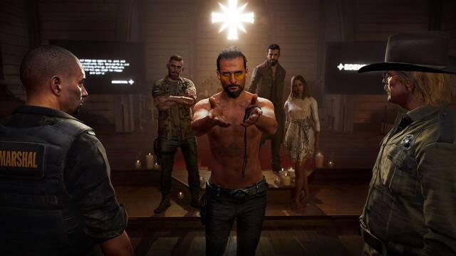Far Cry 5 supera el medio millón de unidades vendidas en Steam