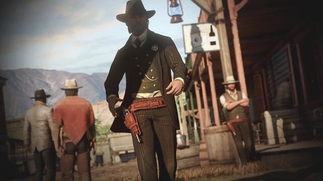 Wild West Online abandona el Acceso anticipado el 10 de mayo
