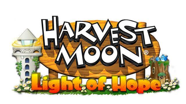 Anunciado Harvest Moon: Light of Hope para Switch, PS4 y PC
