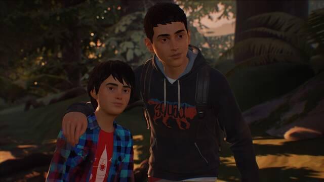 Dontnod Entertainment está trabajando en dos videojuegos sin anunciar