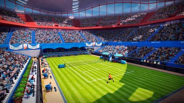 Tennis World Tour: Roland-Garros Edition estrena tráiler de lanzamiento