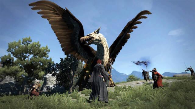Los servidores de Dragon's Dogma en Xbox 360 cierran este mes