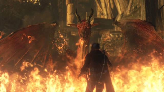 Dragon's Dogma es una saga importante para Capcom, dice su creador