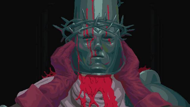 Gamescom 2019: El esperado Blasphemous muestra su jugabilidad