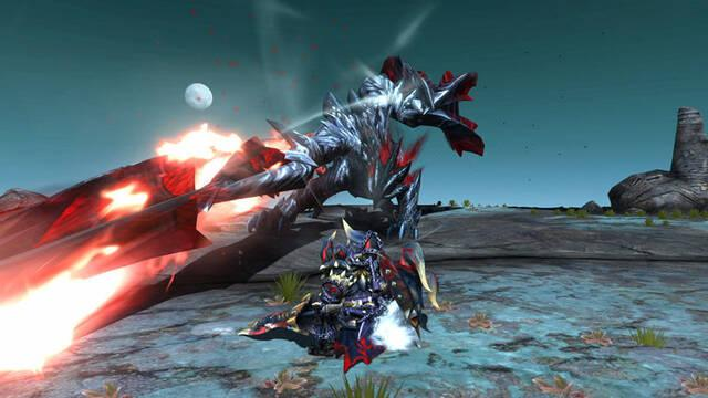 Monster Hunter XX no saldrá fuera de Japón 'por el momento'
