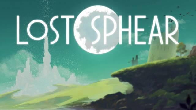 Lost Sphear mostrará su jugabilidad este E3 2017