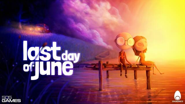 Last Day of June llega esta semana a Nintendo Switch