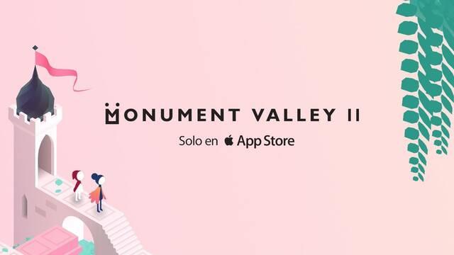 El lanzamiento por sorpresa de Monument Valley 2 lo convirtió en un éxito