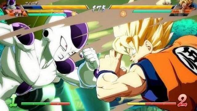 Arc System Works prepara Dragon Ball Fighters