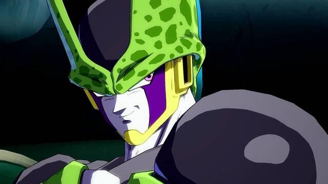 Consejos para luchar con Cell (Célula) en Dragon Ball FighterZ