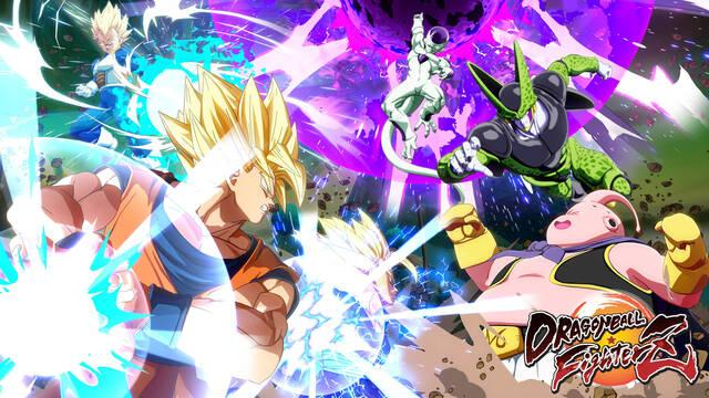 E3 2018: Dragon Ball FighterZ confirma su lanzamiento en Nintendo Switch