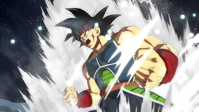 Consejos para luchar con Bardock en Dragon Ball FighterZ