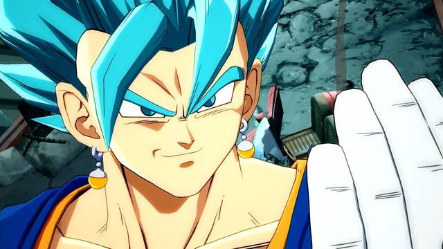 Vegetto y Zamasu llegan mañana a Dragon Ball FighterZ: se presentan en vídeo