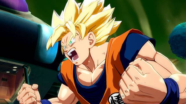Jugamos en directo a la beta de Dragon Ball FighterZ