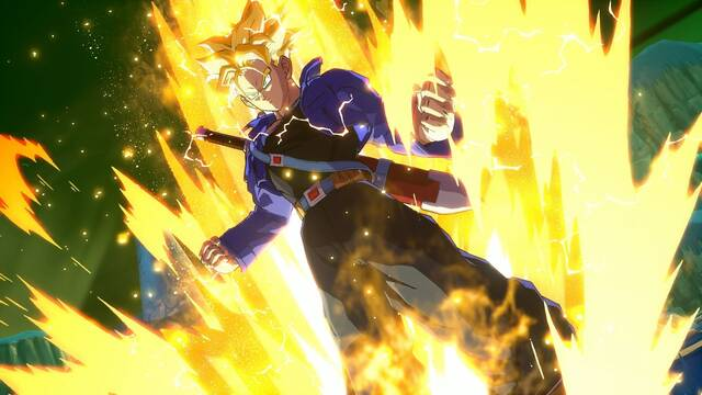 Dragon Ball FighterZ tendrá una versión actualizada en la GamesCom