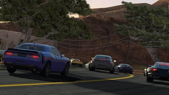 Gear.Club Unlimited sumará nuevos contenidos, incluyendo coches y modos