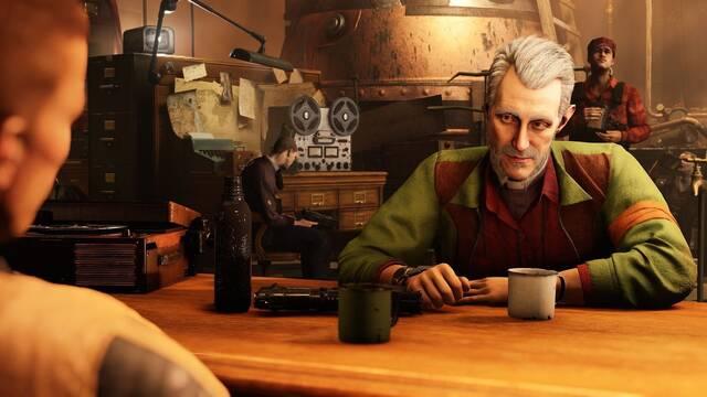 El director creativo de Wolfenstein II opina que el videojuego es 'el pináculo del arte'